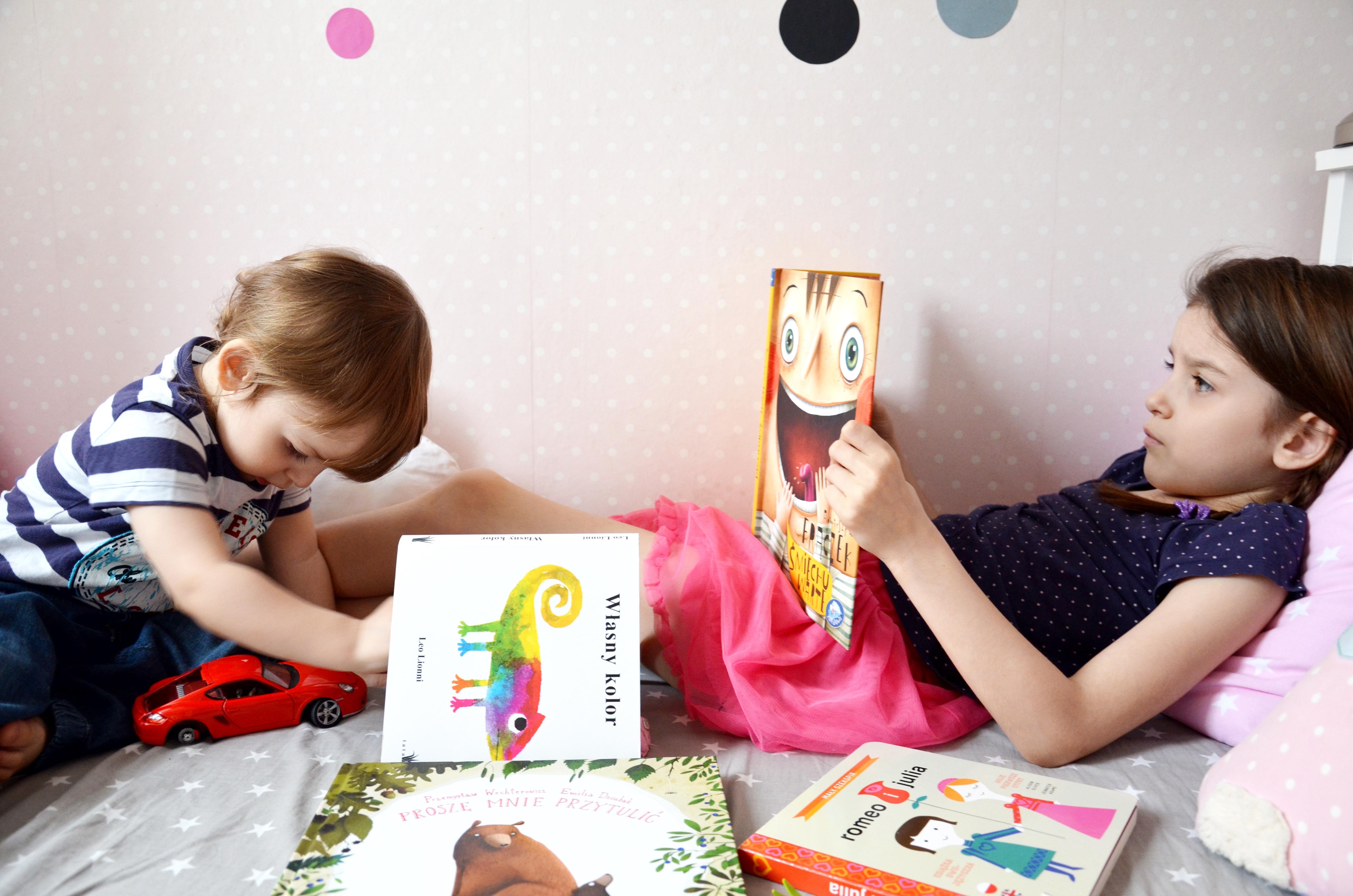 książki dla dzieci 17