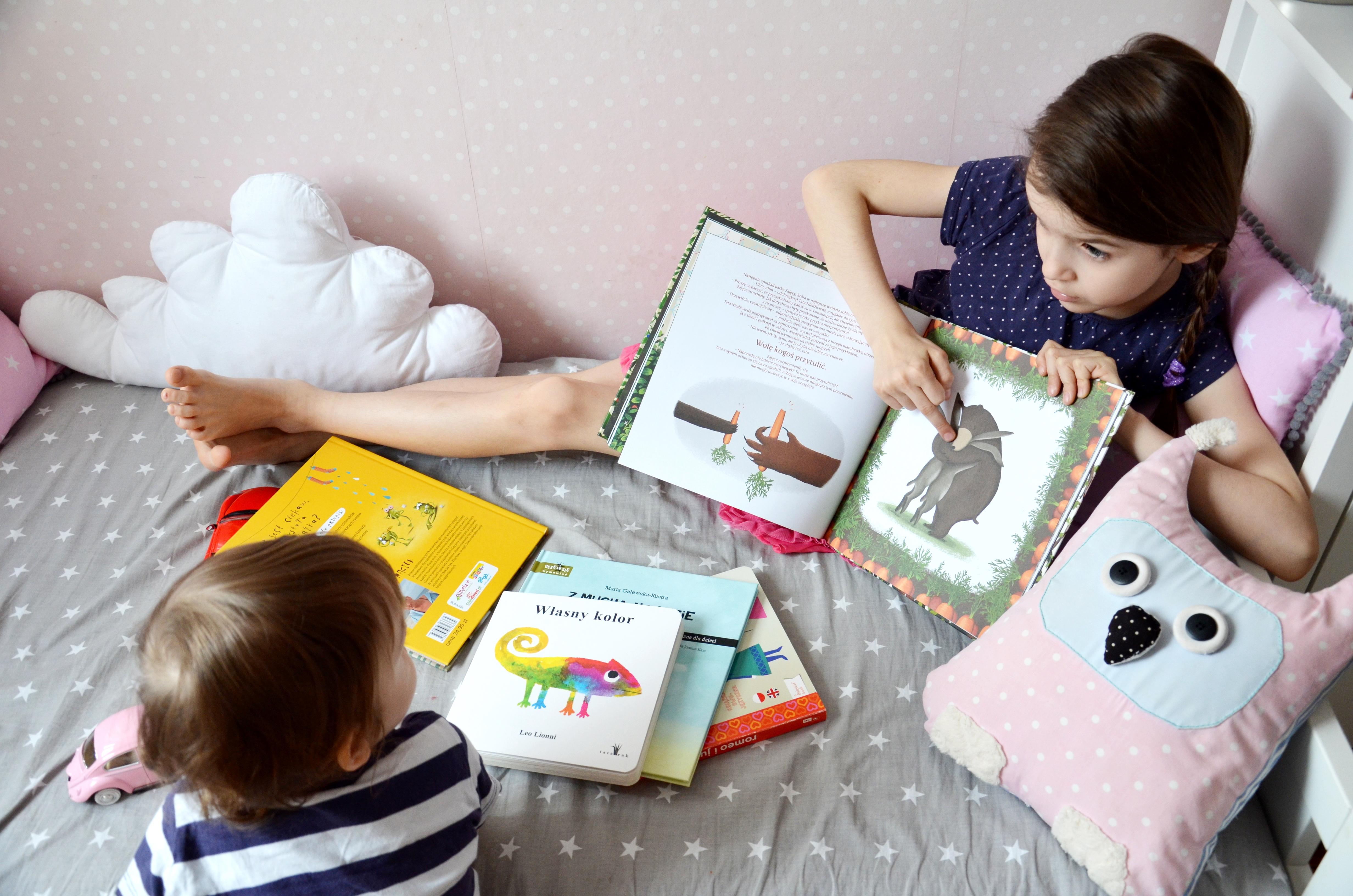 książki dla dzieci 18