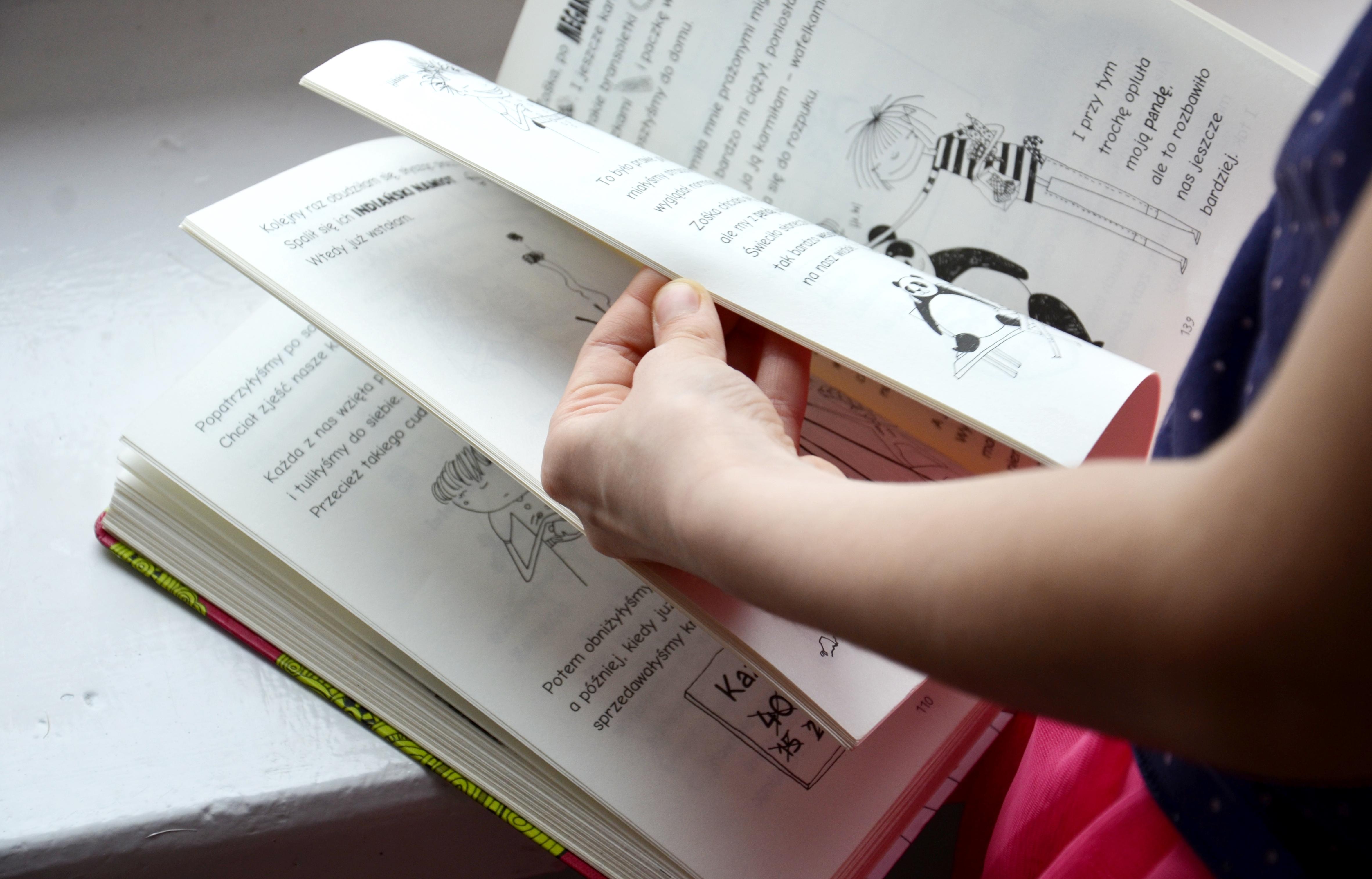 książki dla dzieci 33