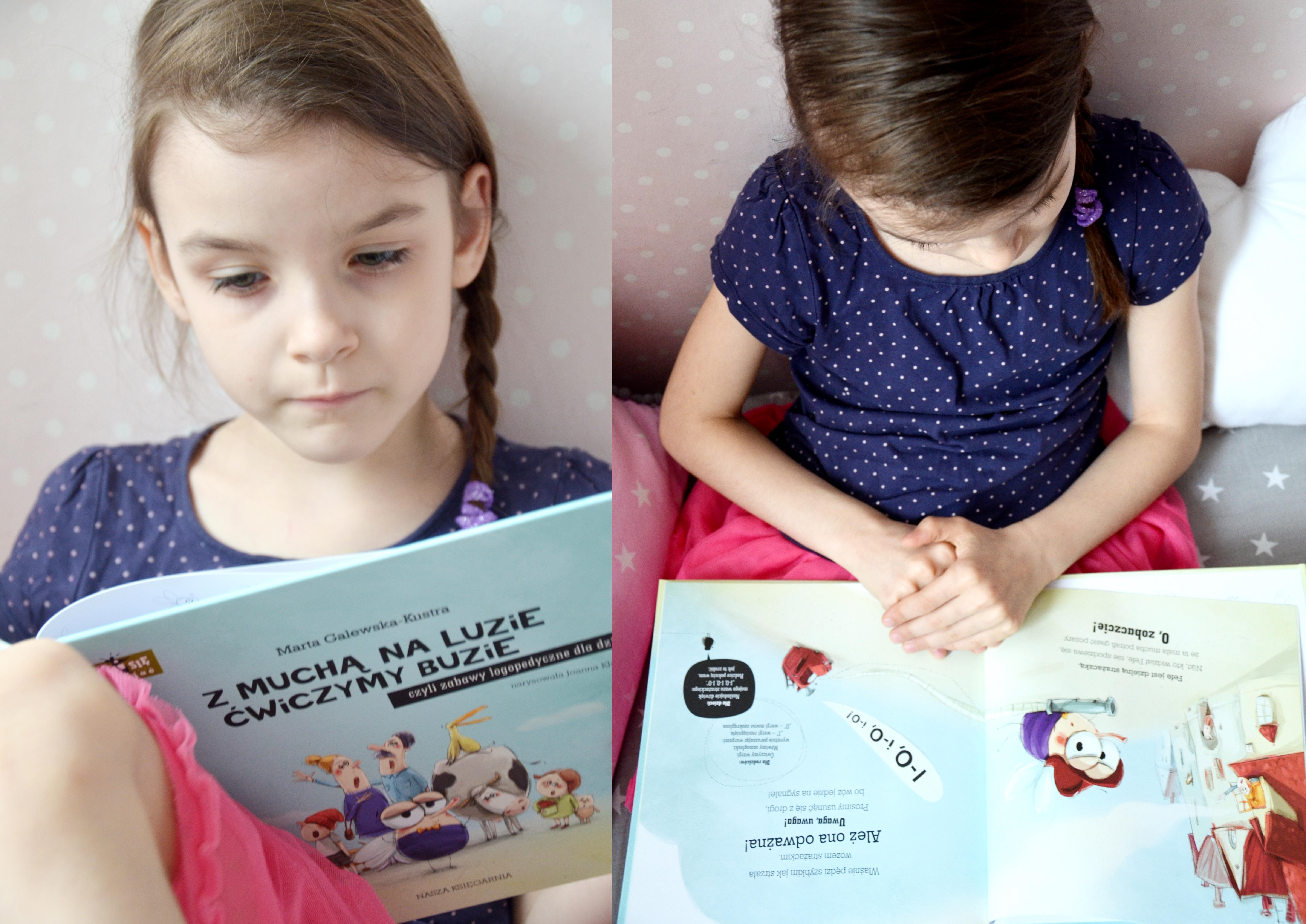 książki dla dzieci 5-horz