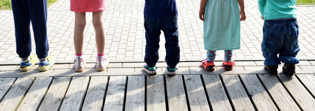 bezdzietni kontra dzieciaci