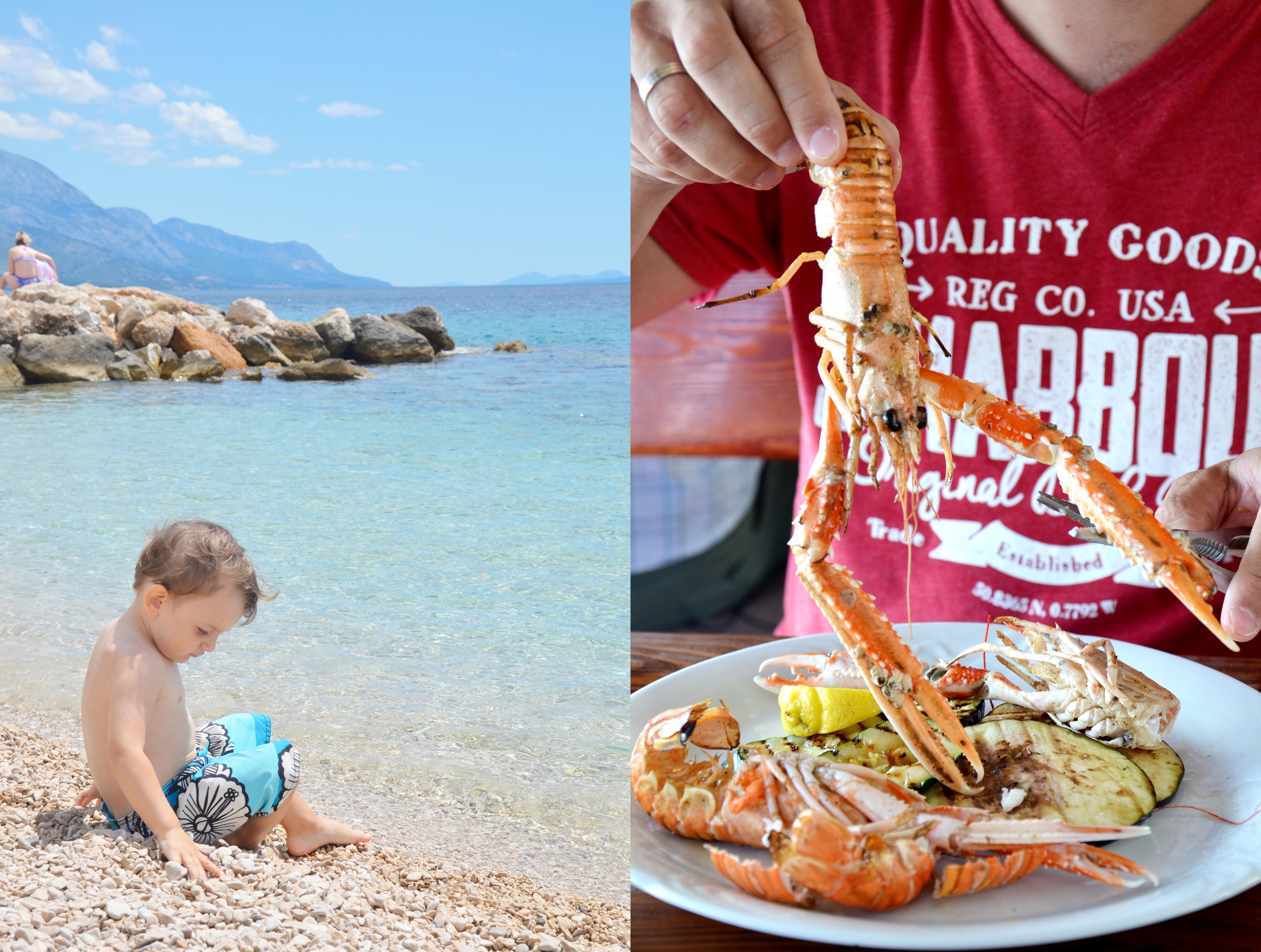 wakacje w Chorwacji 15