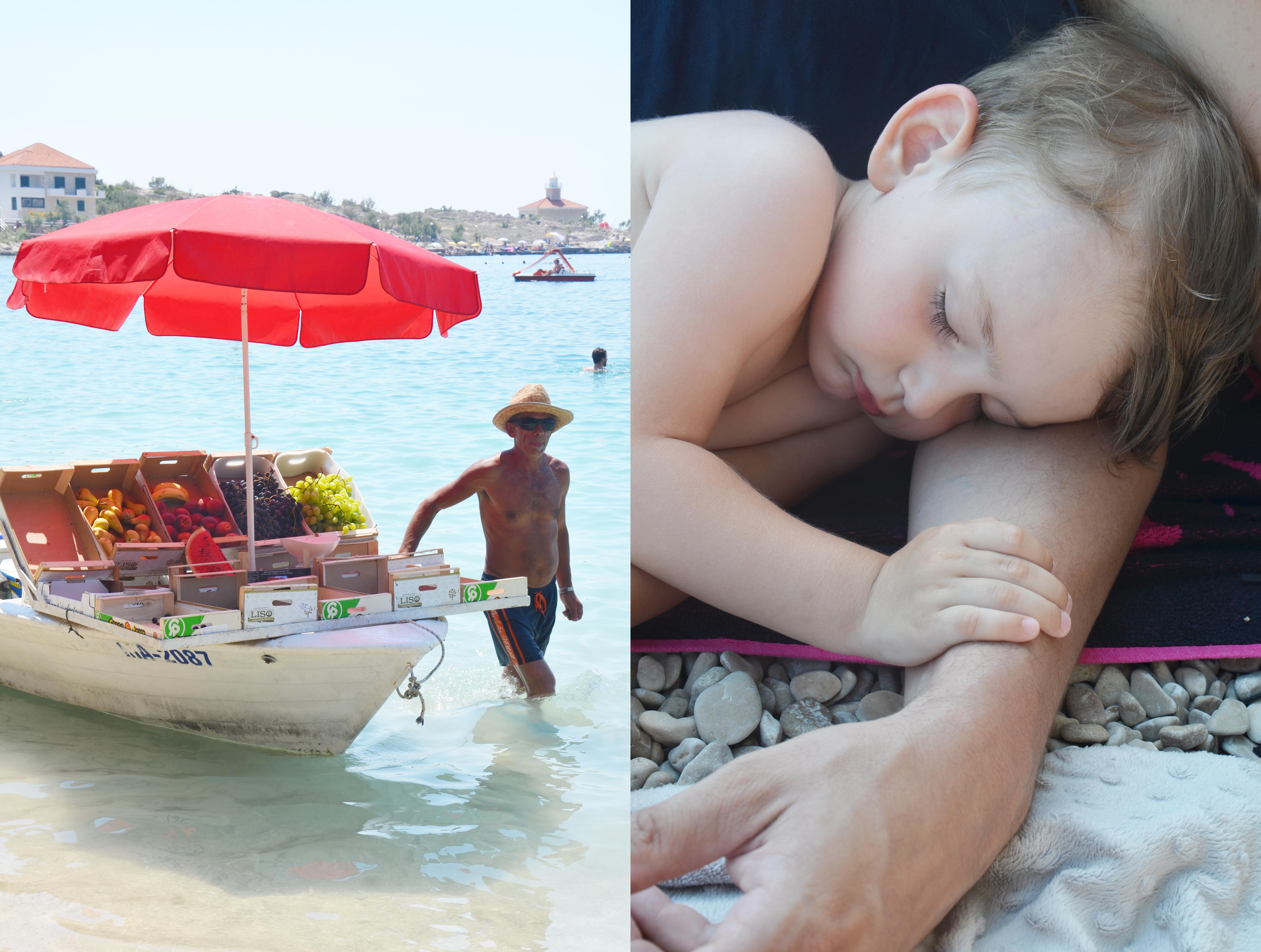 wakacje w Chorwacji 6