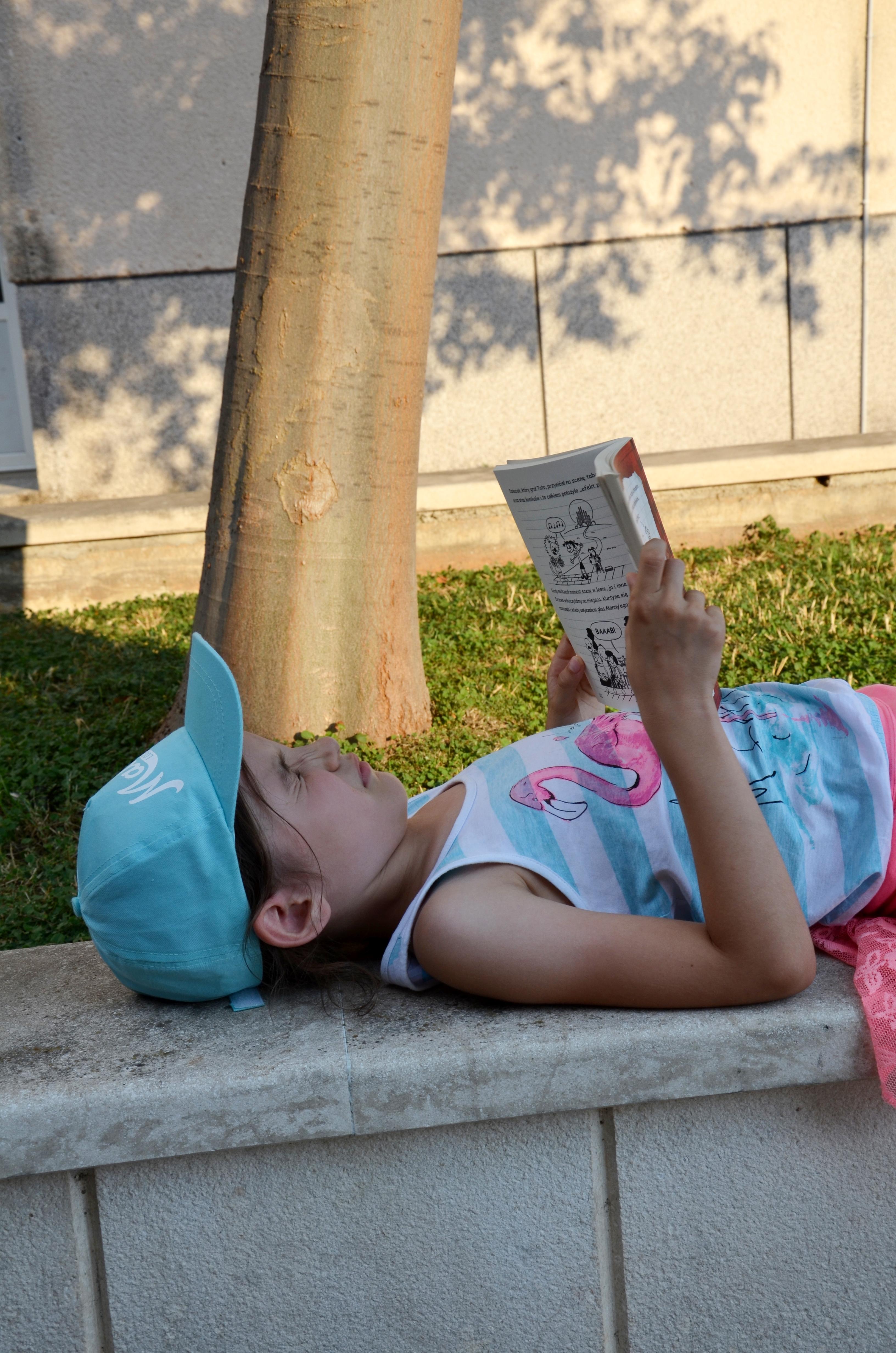 moje dziecko czyta 2
