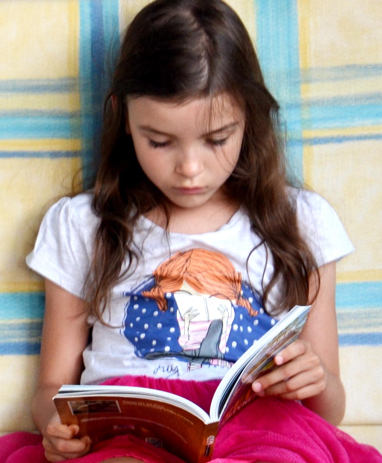 moje dziecko czyta 4