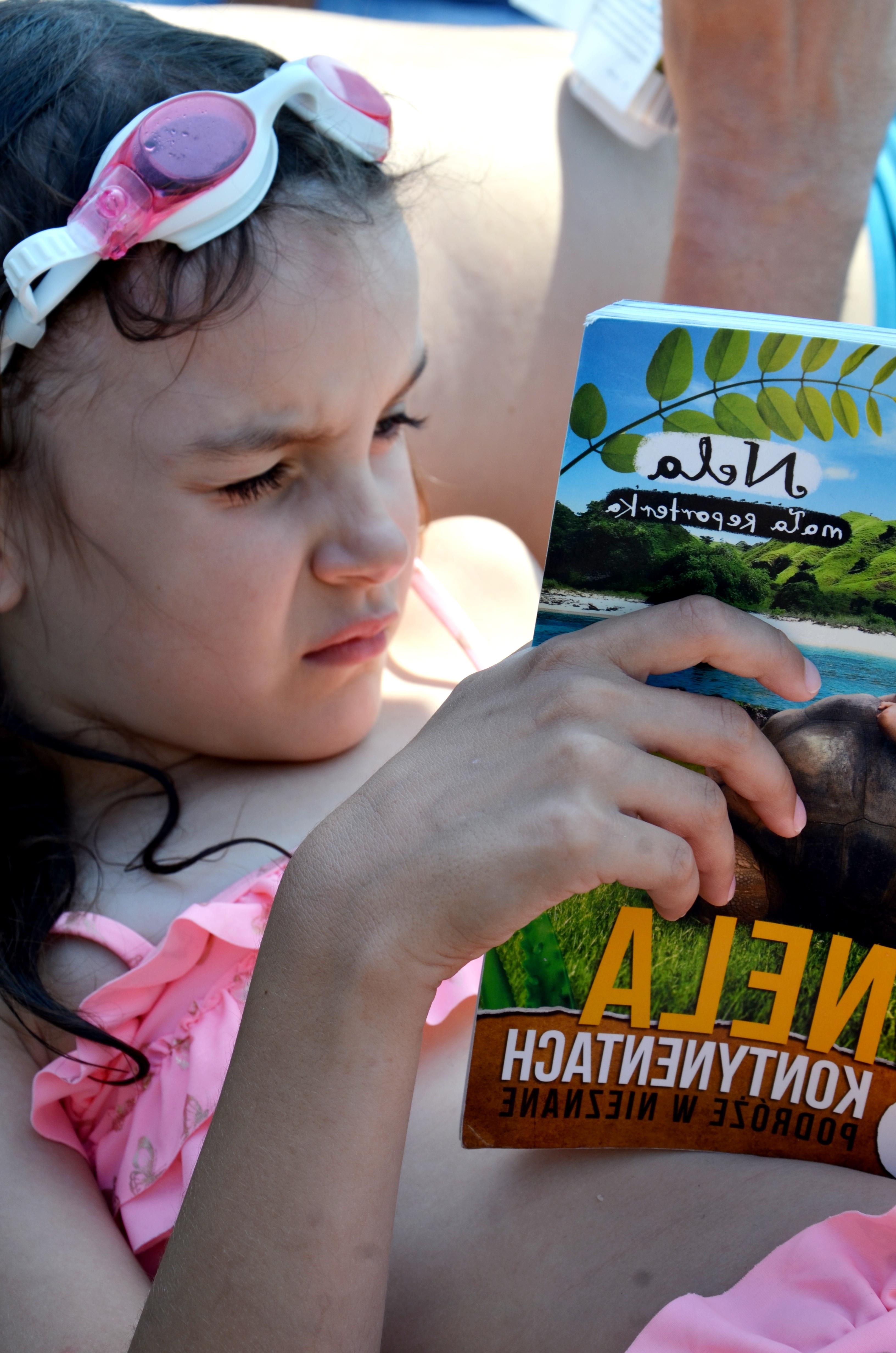 moje dziecko czyta 6