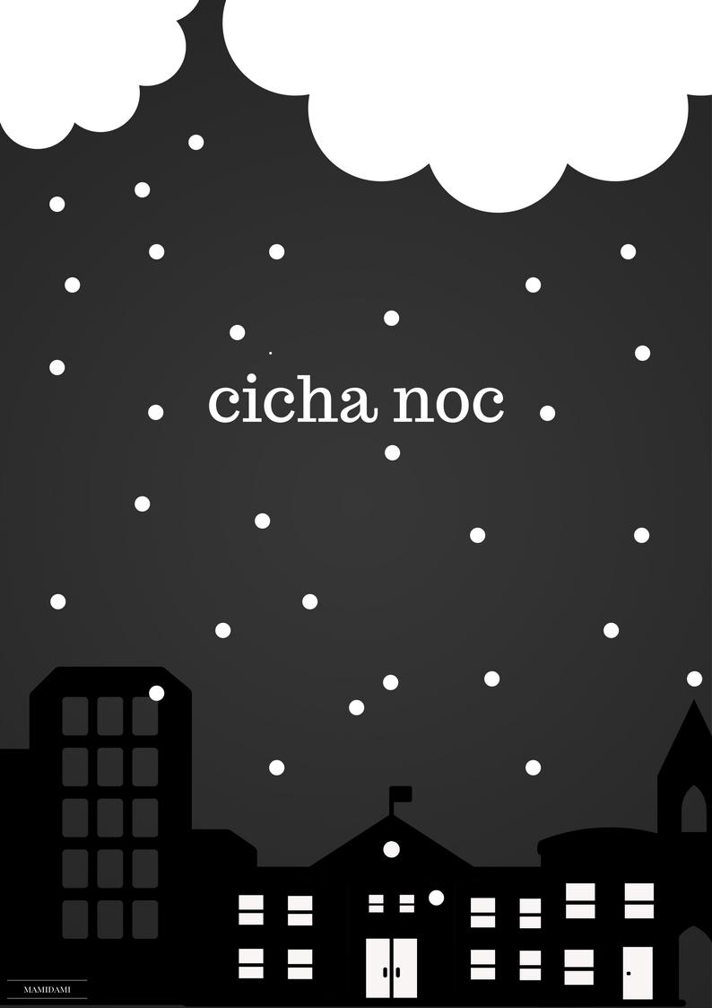 cicha-nocbw