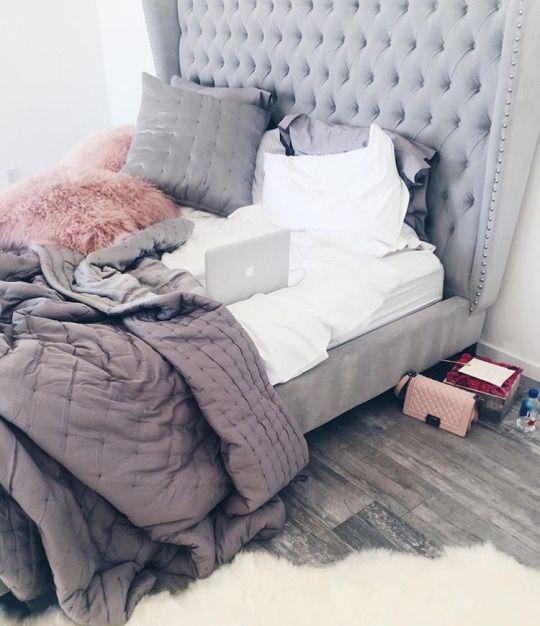 sypialnia glamour 4