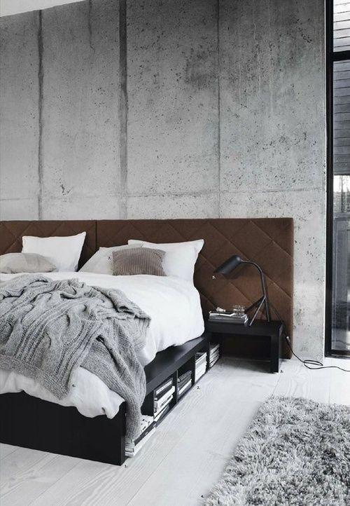 sypialnia w stylu nowoczesnym 4