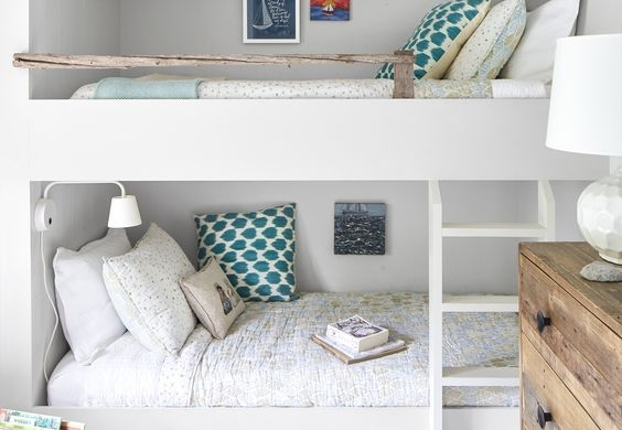 Sny Na Poziomie łóżko Piętrowe Dla Dzieci Mamidami