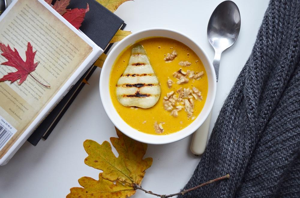 zupa z dyni 1