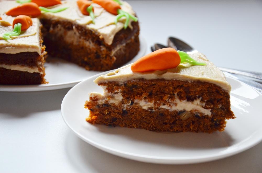 ciasto marchewkowe 4