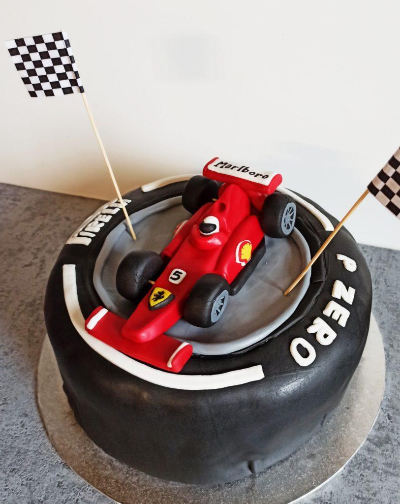 pomysł na tort dla chłopca 3