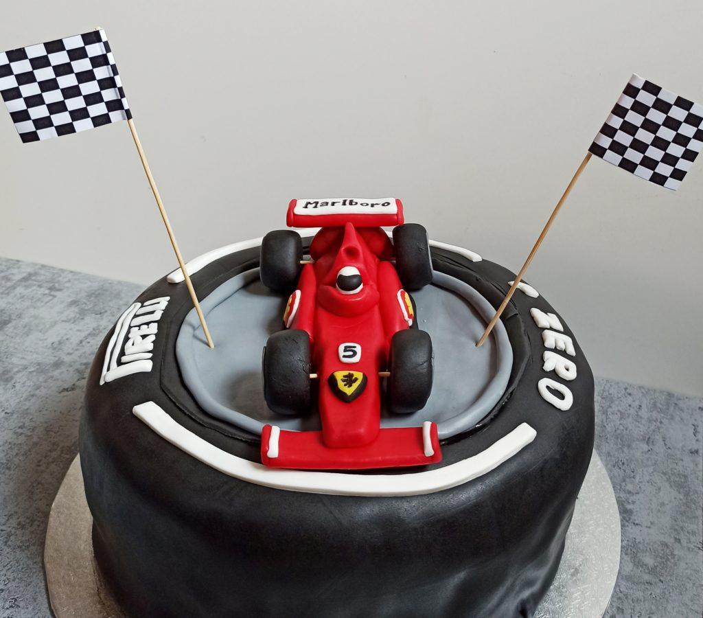 pomysł na tort dla chłopca 2